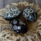 Inne pisanki,batik,Wielkanoc