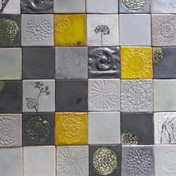 dekory ceramiczne,kafle,płytki,glazura - Ceramika i szkło - Wyposażenie wnętrz