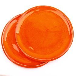 talerz ceramiczny,talerz obiadowy - Ceramika i szkło - Wyposażenie wnętrz