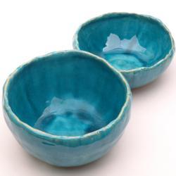miseczki ceramiczne,misa,miski,podstawka - Ceramika i szkło - Wyposażenie wnętrz