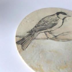 patera,obraz ceramiczny,naczynie - Ceramika i szkło - Wyposażenie wnętrz