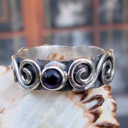 Efektowna,oryginalna - Pierścionki - Biżuteria