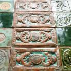 Ceramika i szkło kafle,dekory,płytki,kafelki