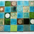 Ceramika i szkło dekor ścienne,płytki do łazienki,kafelki
