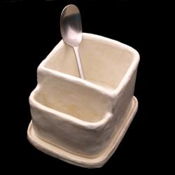 ociekacz ceramiczny,ceramika ręcznie robiona - Ceramika i szkło - Wyposażenie wnętrz