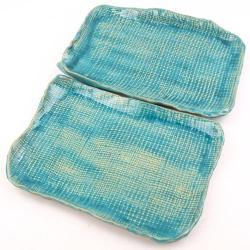 talerz,ręcznie robione talerze,ceramika - Ceramika i szkło - Wyposażenie wnętrz