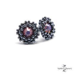 drobne,błyszczące,wieczorowe,na codzień,wyjątkowe, - Kolczyki - Biżuteria