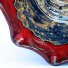 Ceramika i szkło miska,naczynie,ceramika,użytkowe,unikat