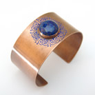 Bransoletki Bransoleta,bangla,lapis lazuli,prezent