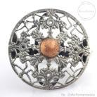 Pierścionki pierścionek,srebro,unikat,biżuteria autorska,czapn