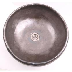umywalka ręcznie robiona,nietypowe umywalki - Ceramika i szkło - Wyposażenie wnętrz