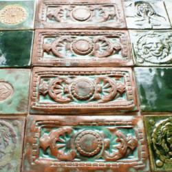 kafle,dekory,płytki,kafelki - Ceramika i szkło - Wyposażenie wnętrz