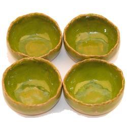 misa ceramiczna,ceramika,kolorowa misa - Ceramika i szkło - Wyposażenie wnętrz