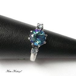 elegancki,koronkowy,ekskluzywny - Pierścionki - Biżuteria