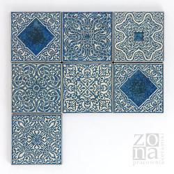 kafle,dekory,kafle ceramiczne, - Ceramika i szkło - Wyposażenie wnętrz