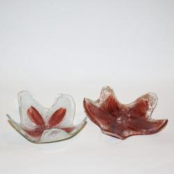 oryginalna mydelniczka szkło design loft prezent - Ceramika i szkło - Wyposażenie wnętrz