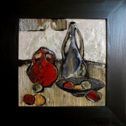 obraz - Ceramika i szkło - Wyposażenie wnętrz