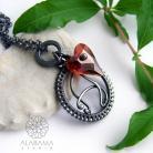Wisiory srebrny wisior z inicjałem,walentynki prezent