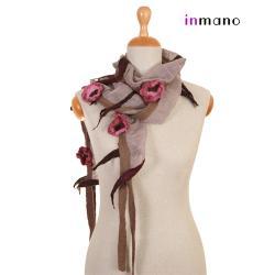 naszyjnik,szalik,długi,krótki,prezent - Naszyjniki - Biżuteria