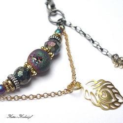 delikatna,elegancka - Bransoletki - Biżuteria