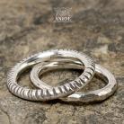 Dla mężczyzn pierścień,obrączka,męska biżuteria