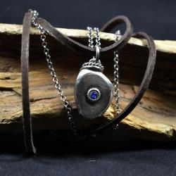 pierwotny wisior,plemienny naszyjnik - Naszyjniki - Biżuteria