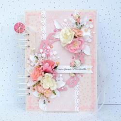 notes,pamiętnik - Notesy - Akcesoria