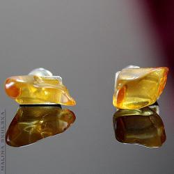 sztyfty - Kolczyki - Biżuteria