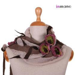 naszyjnik,na szyję,długi,krótki,szalik,prezent - Inne - Dodatki