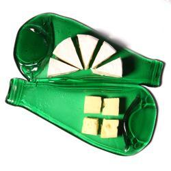 szklana podkładka eko design recycling prezent - Ceramika i szkło - Wyposażenie wnętrz