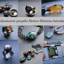 srebro,oksydowane - Dla mężczyzn - Biżuteria