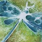 Obrazy grafika,tektoryt,obraz,owad
