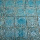 Ceramika i szkło nietypowe kafle,kafle ręcznie robione