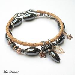 eleganckie - Bransoletki - Biżuteria
