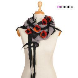 naszyjnik,na szyję,długi,krótki,zamotka,gift - Naszyjniki - Biżuteria