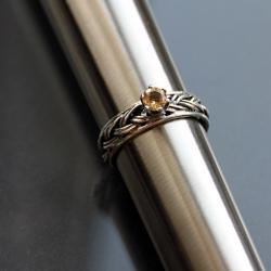 efektowny,romantyczny,kobiecy - Pierścionki - Biżuteria