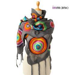 szal,chusta,na szyję,do płaszcza,na prezent - Inne - Dodatki