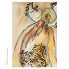 Obrazy anioł,anioły,skrzydła,dekoracja,obraz,grafika,