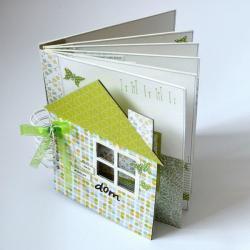 album,dom,mieszkanie - Albumy - Akcesoria